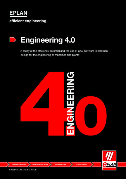 Nouvelle étude : « Engineering 4.0 »