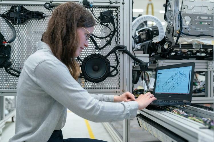Fine Lines: Guide pratique des guidages linéaires pour les applications robotiques