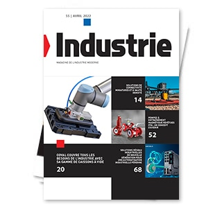 Last Issue Industrie